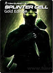 Splinter Cell Gold Edition PC Full Español Repack Descargar