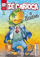 Zé Carioca 2425