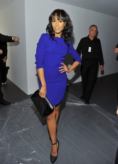 Kerry Washington Fashion Showjpg