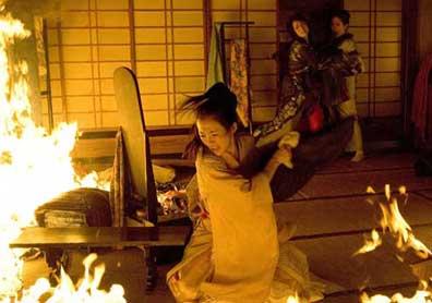 Sex story of a geisha — 12