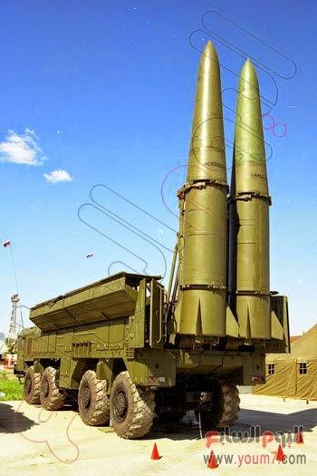 5 أسلحة روسية ترعب إسرائيل حال وصولها لمصر