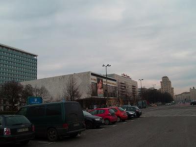 ugly berlin