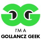 I'm a Gollancz Geek