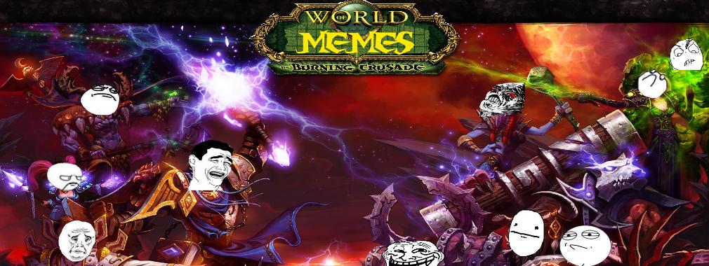 World of Memes