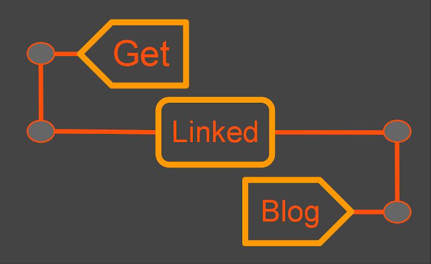 Get Linked!! Get Social!!