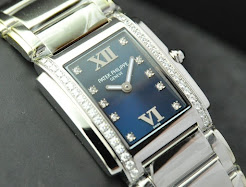 Patek Philippe Lady Twenty4 Diamonds