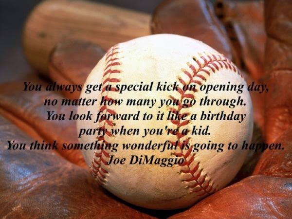 Baseball quotes for image