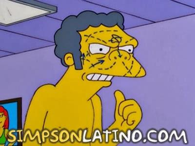 Los Simpson 11x16