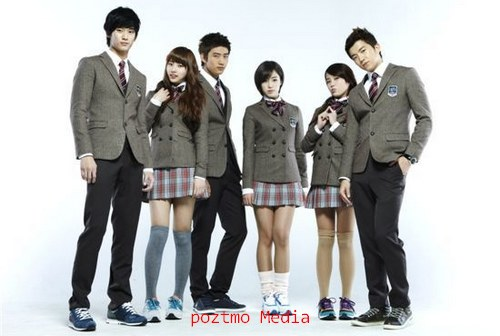 dream high drama korea poztmo.com