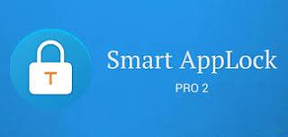 Smart App Lock Pro 2