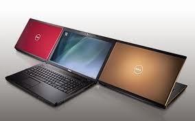 Dell Vostro 3750 notebook