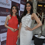 Sonam Kapoor Looks Very Sexy In White Stella McCartney Dress