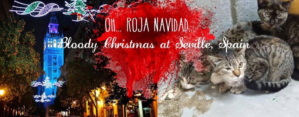Navidad Sangrienta para los gatos en Sevilla