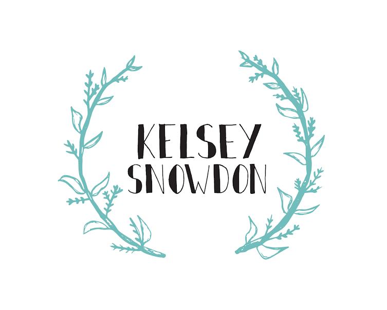 Kelsey Snowdon