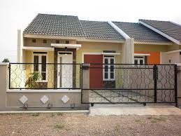 di afrika barat orang tidak boleh menyapu rumah baru karena akan menyapu kesejahteraannya juga