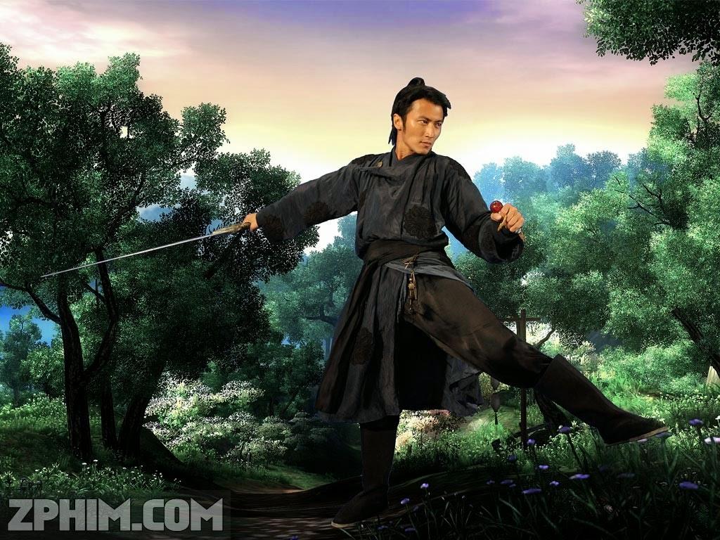 Ảnh trong phim Kiếm Hiệp Tình Duyên - Sword Heroes' Fate 5