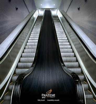 Clever and Creative Hair Inspired Advertisements (12) 4