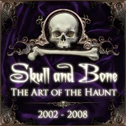 THE ART OF THE HAUNT