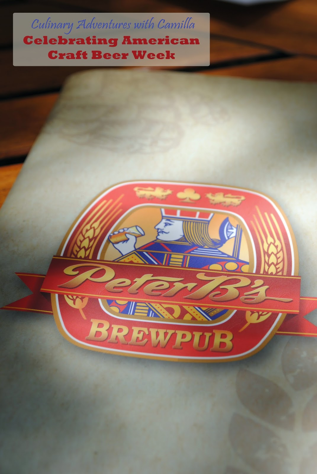 the american craft beer cookbook pdf