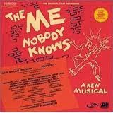 The Me Nobody Knows album cover