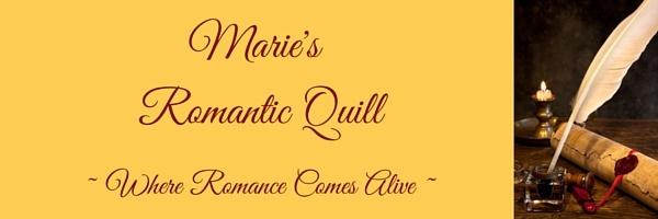 Marie's Romantic Quill
