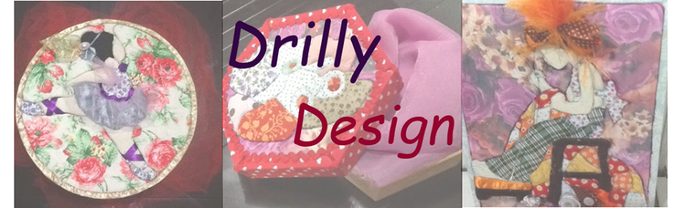 Drilly Design