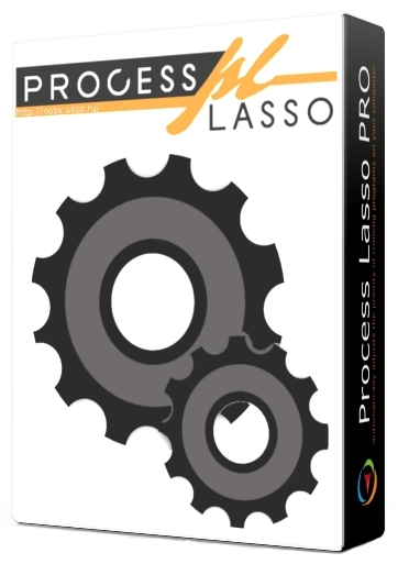 Process Lasso Pro 7.2.1.9 Beta Full Keygen