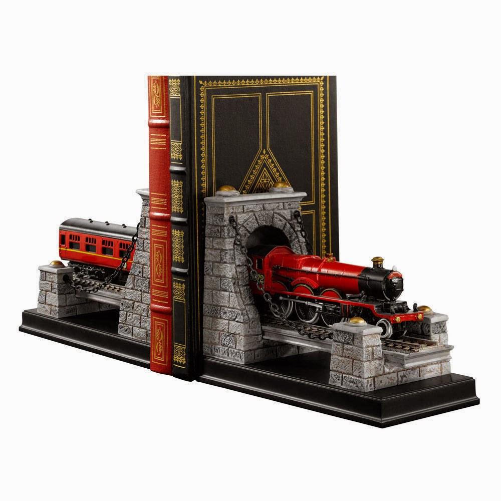 Sujetalibros Hogwarts Express