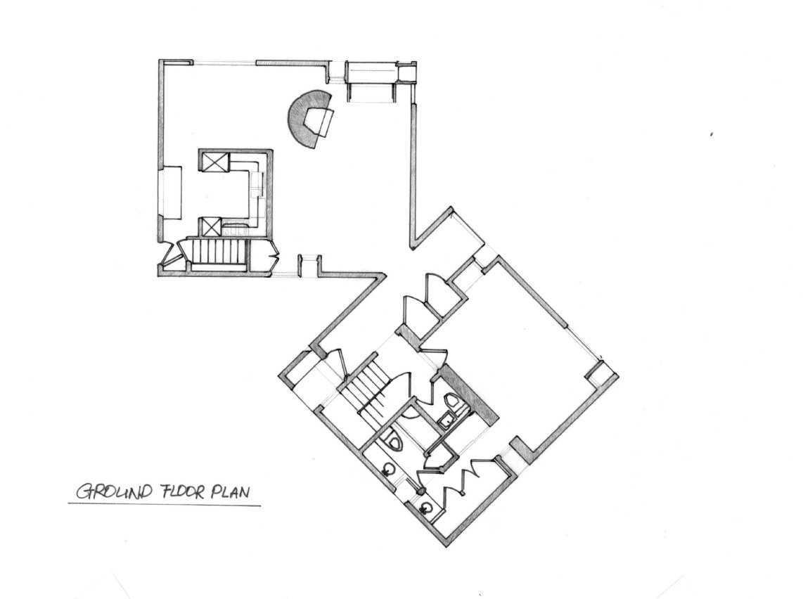 Draw House Floor Plan Software Home Design Inspirations