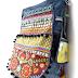 RUMS | Eine bunte Boho Bag für mich!
