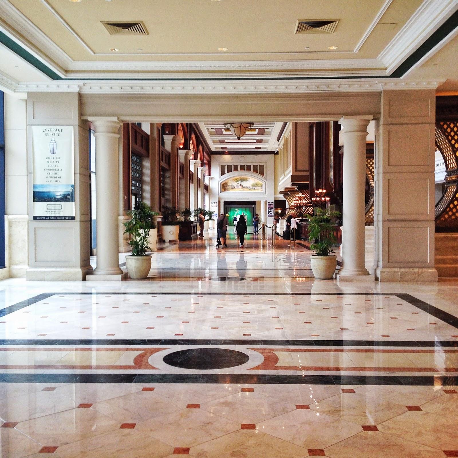 Pacific Hotel Londra