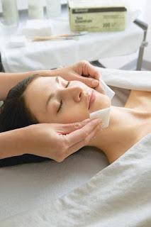 massagem em spa e hotéis