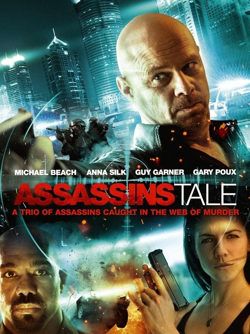 Assassins Tale – Legendado
