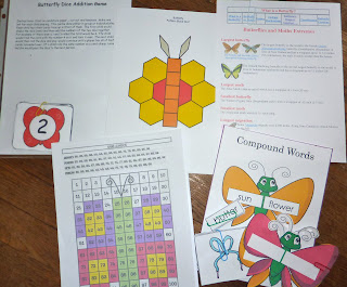 Butterfly-Learning-Ideas
