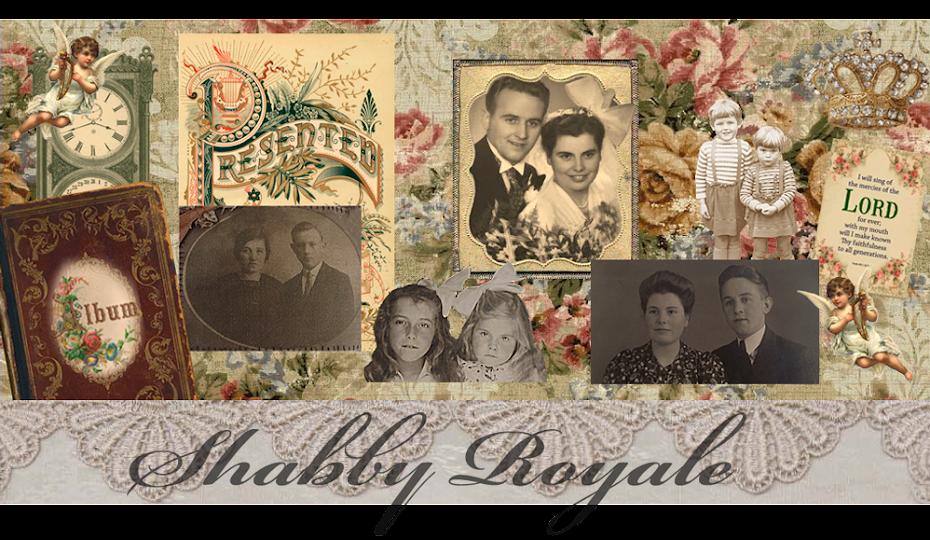 Shabby Royale