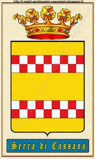 Famiglia Serra di Cassano
