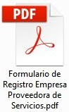 Formulario de Inscripción para Empresas