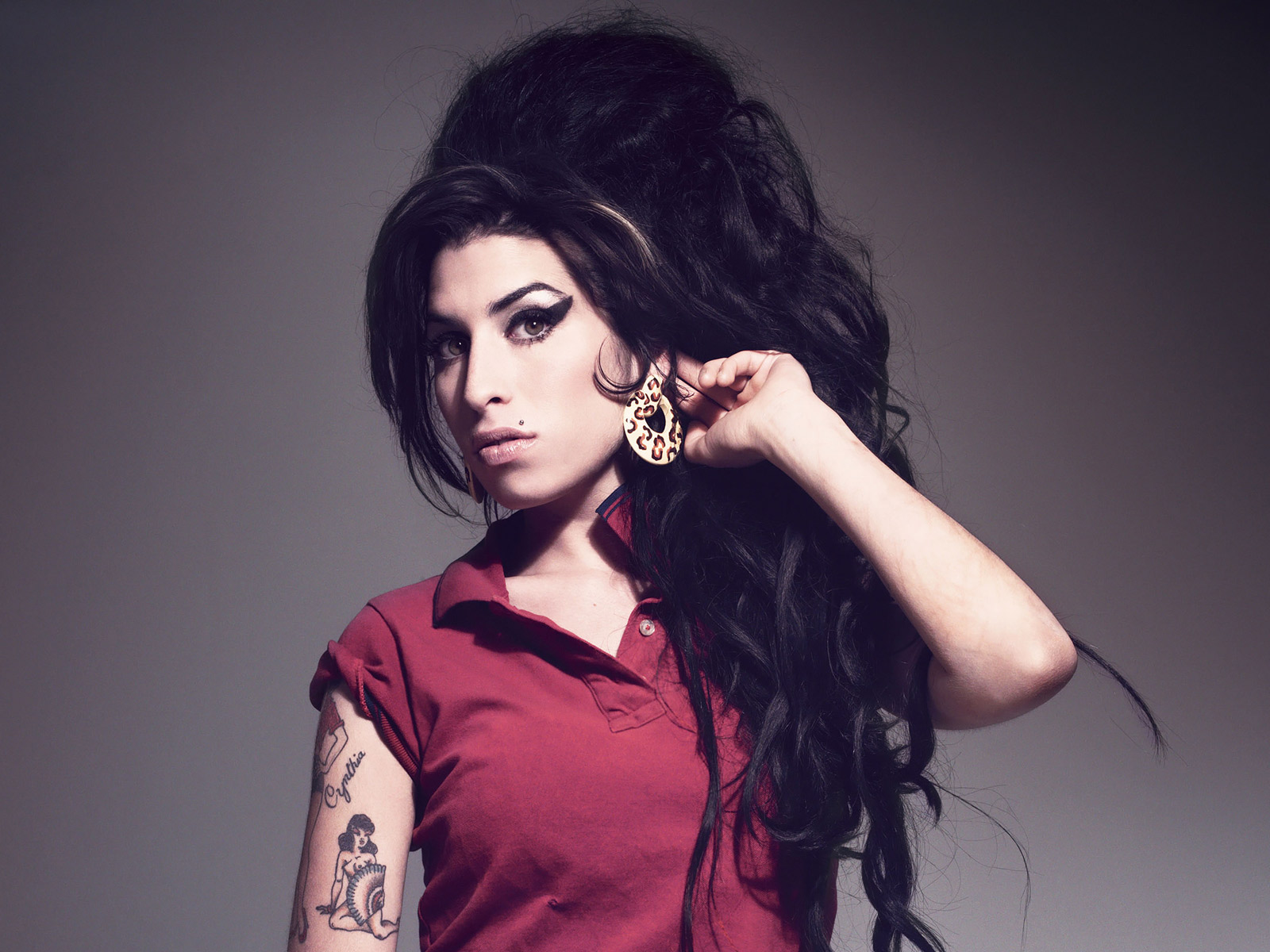 amy winehouse pretty