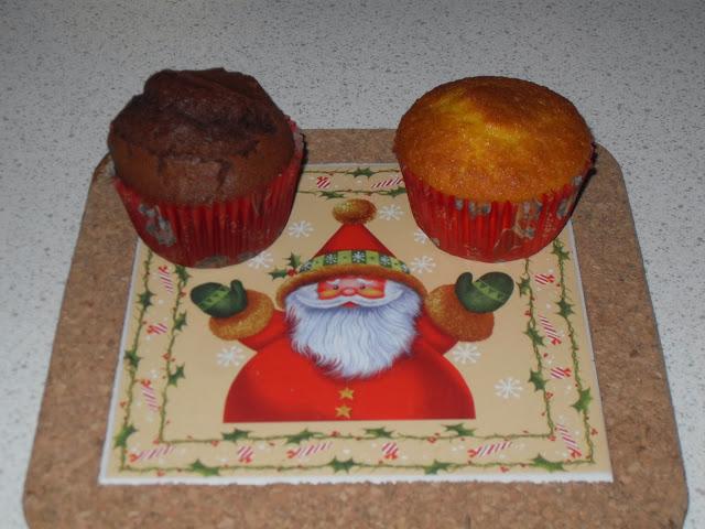 muffin budinosi
