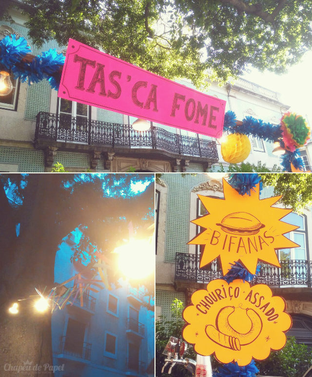 Tasca Santos Populares