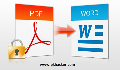 Download PDF To Word Converter 2.2 + Crack And Serial