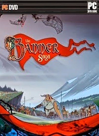 [GameGokil.com] The Banner Saga PC Game Full Version Iso