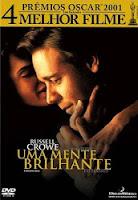 Filme Uma Mente Brilhante Dublado AVI DVDRip