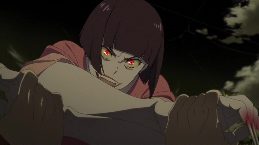 Sirius the Jaeger 2018 Anime Desenho 720p HD WEB-DL completo Torrent