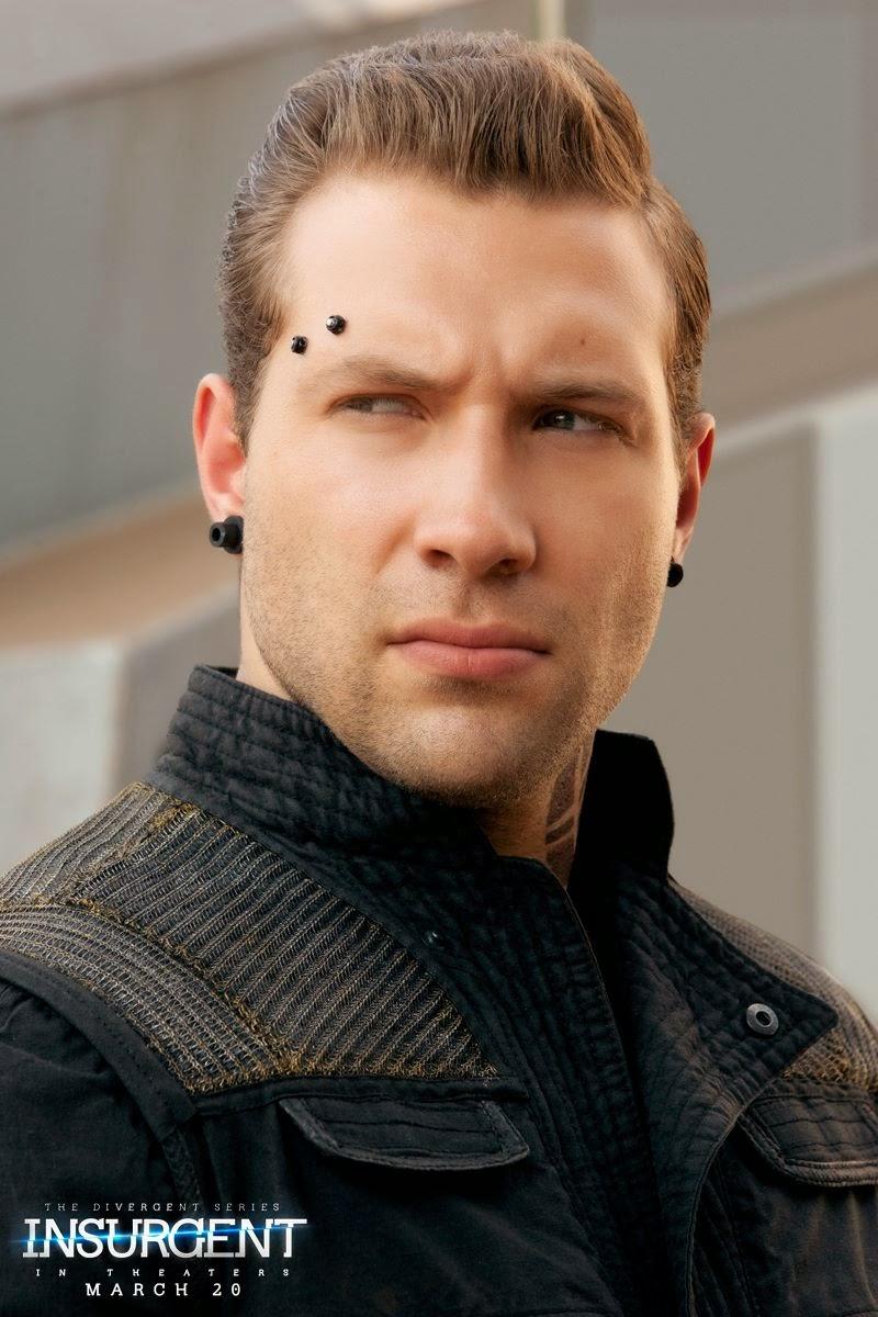 Eric - Insurgent