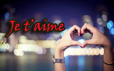 Une lettre d'amour pour lui dire combien je t'aime