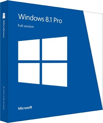 Windows 8.1 pro vl торрент