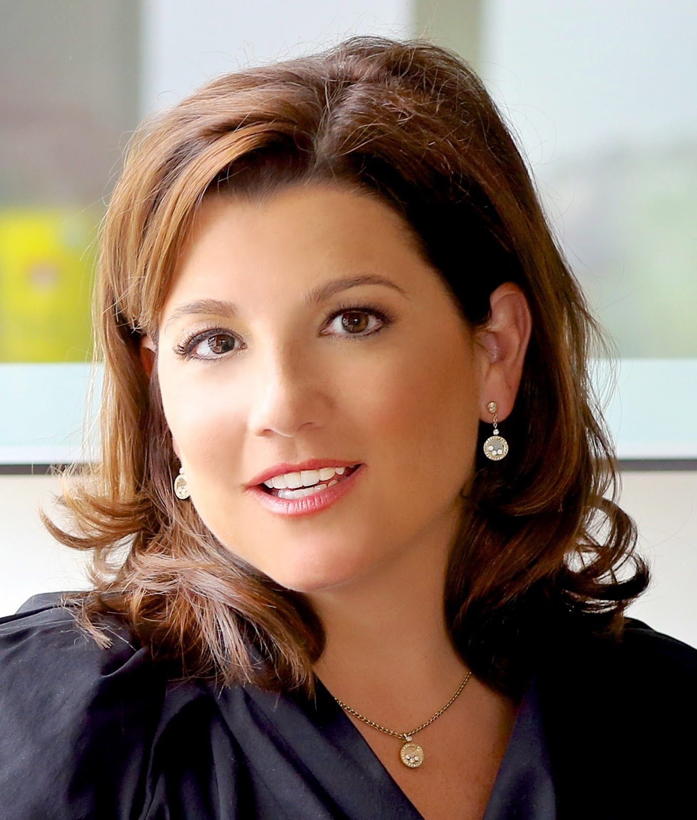 Donna Antonucci Hoboken Real Estate