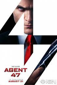 Hitman: Agente 47 Torrent Webrip 720p | 1080p Legendado (2015)