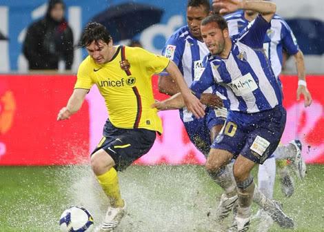 Prediksi Skor Málaga vs Real Valladolid